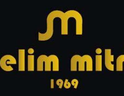 Selim Mitri 1969
