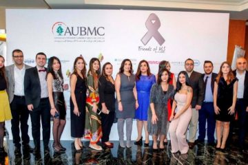 AUBMC Hosts the 50th Edition of the Middle East Medical